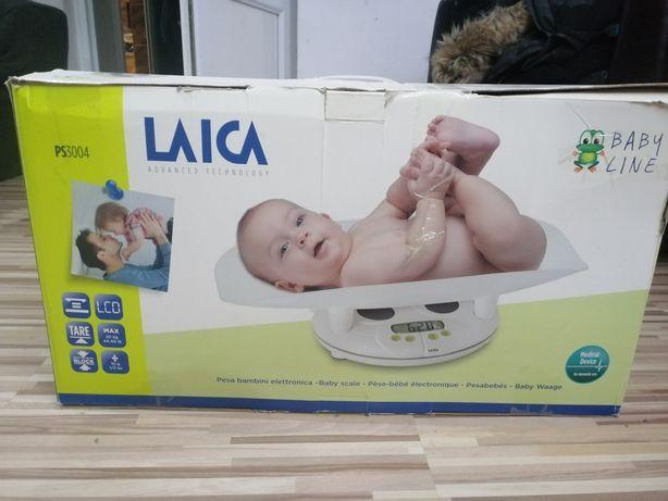 Cântă bebe Laica 0-20kg