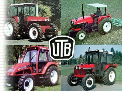Piese tractor universal Utb 703, 833, 643, U 533, 1033 , u 684 ,