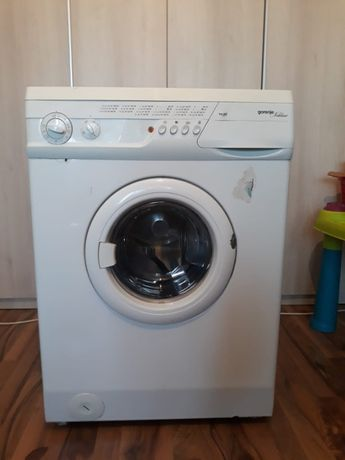 Mașină de spălat Gorenje Noblesse wa 813