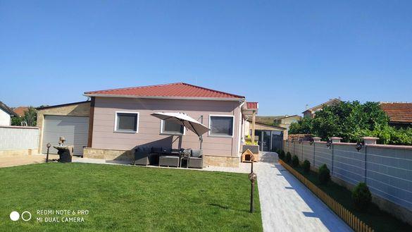 Сглобяеми къщи G VEI HOMES
