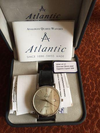Ceas Atlantic seacrest original cu certificat