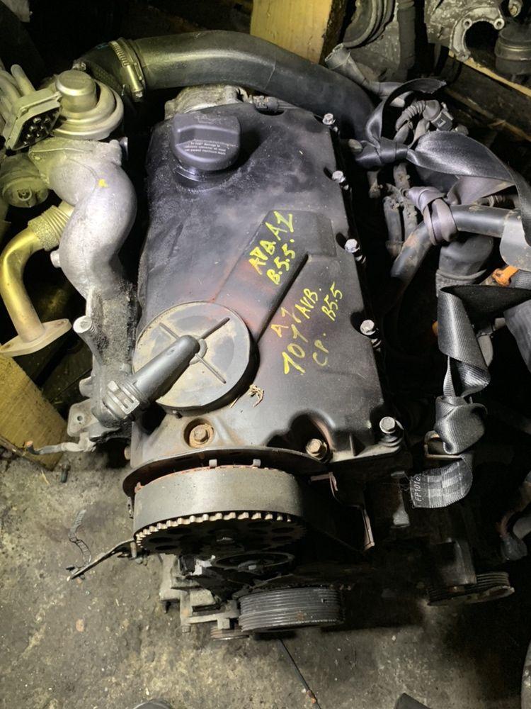 Motor vw Passat ,audi A4 1.9tdi\AVB\101Cp