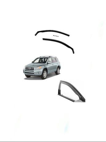 Ветробрани Toyota RAV4 (2005-2012) -4/5 врати- (2бр. в компле