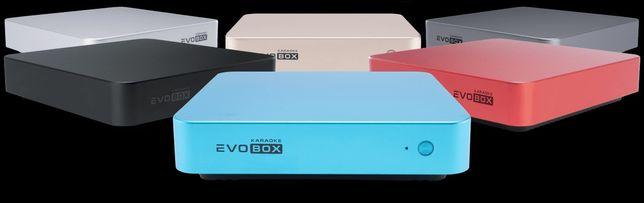 Профессиональная караоке-система Evolution Evobox