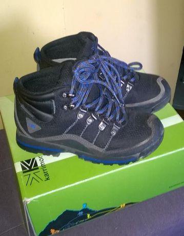 Зимни туристически обувки Karrimor и REGATTA/ номера 35,5 и 36