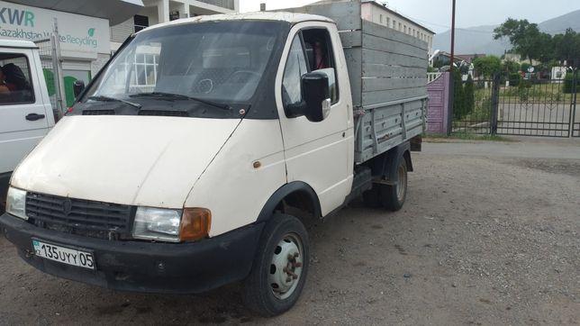 Даставка грузов Алматы и области