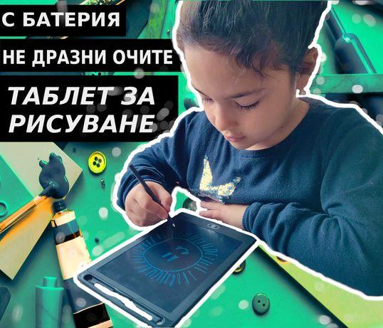 Детски LCD таблет за рисуване ОЕМ, писалка