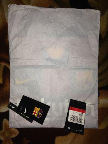 Tricou original La Liga FC Barcelona