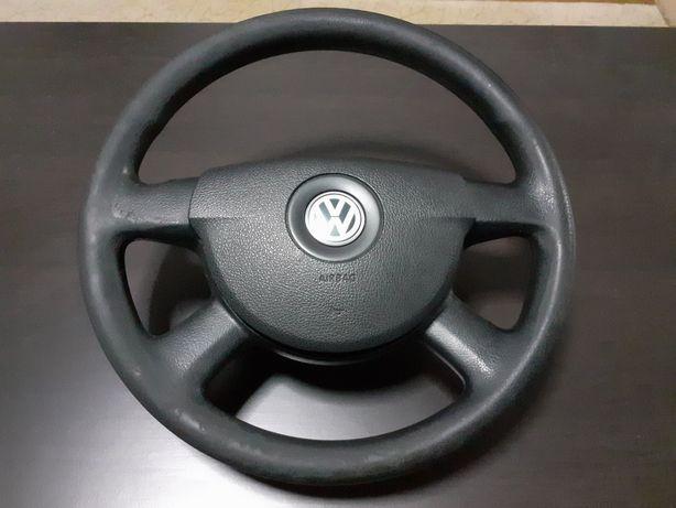 Volan Vw Passat B6 cu Airbag