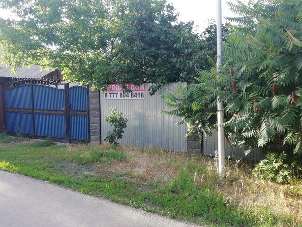 Продам дом в центре каскелена
