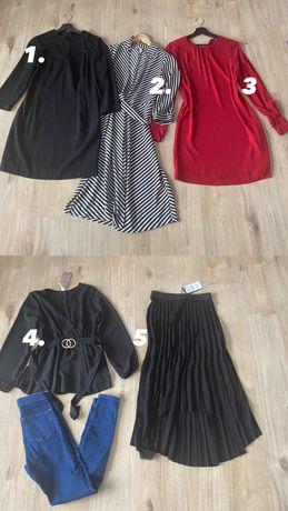 Haine Massimo dutti , Zara, H&M, Nike , rochie,pantaloni, tricou sacou