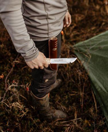 Ловен, туристически нож Marttiini Finland, Ranger, включена доставка