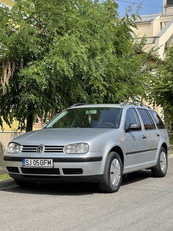 VW Golf 4 - 1.9 TDi (Euro 4, an 2006) - Pretul Nu este Negociabil