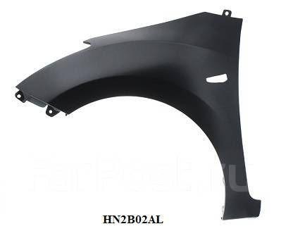 крыло/капот/решетка/телевизор на Hyundai I30 12-