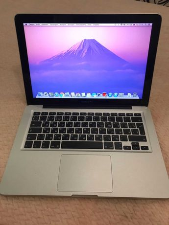 Macbook pro 13 2012 mid