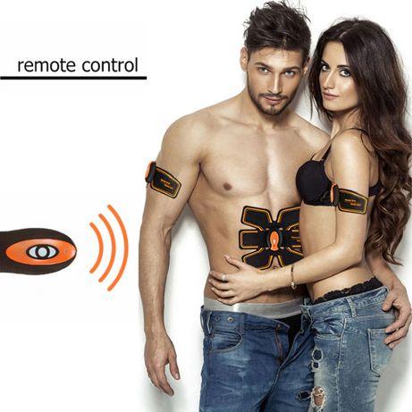 Aparat masaj, fitness, wireless, incarcare USB