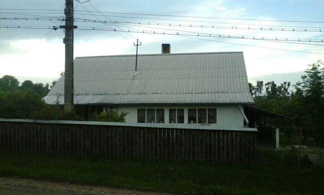 Casa de vanzare - Ibanesti. , Dorohoi