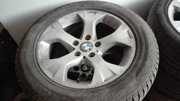 """Bmw x1 гуми с джанти 17"""""""
