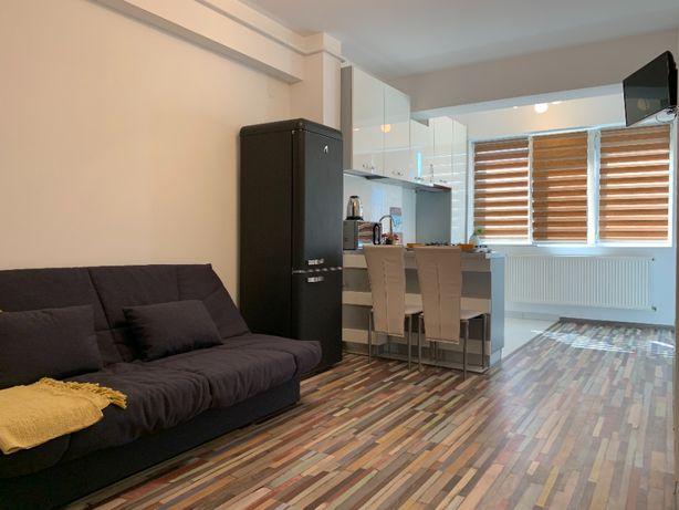 Apartamente Regim Hotelier Iasi Zona Palas Centru Newton