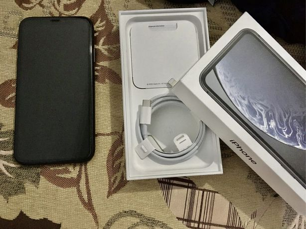 Iphone XR 64 Новый,срочно!!!