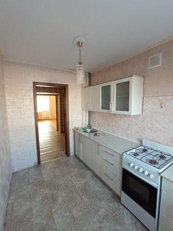3-х комнатная квартира новой планировки район Достык Молла