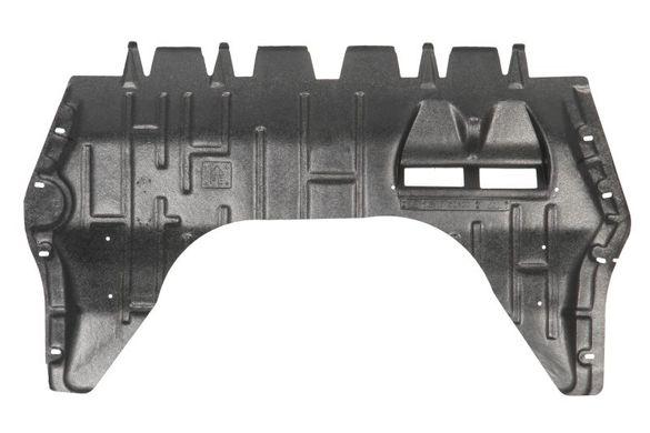Кора под двигателя Audi A3 8P бензин 2003г 2012г