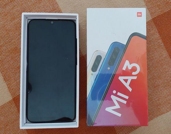 Xiaomi mi a 3 4/128 серый