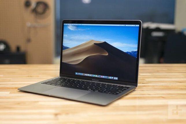 MacBook Air Retina 13 2019г. 128Gb
