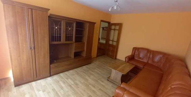 Inchiriez apartament cu 2 camere pe Matei Basarab