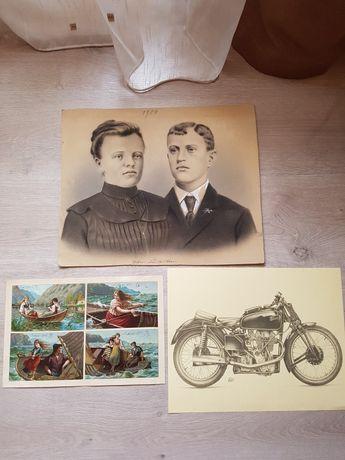 Lot de poze/carti poștale