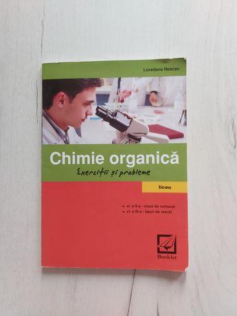 Culegeri chimie organică, noi, cu teste, probleme