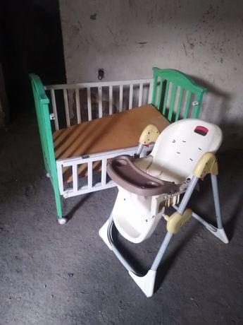 Манеж стульчик бирге сатамын