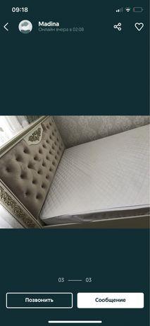 Красивый Спальный диван