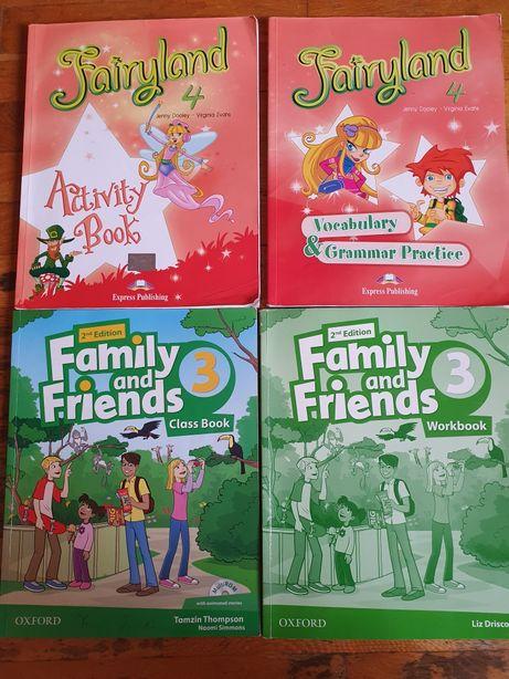 Faryland 1A-1B -Family&Friends 3
