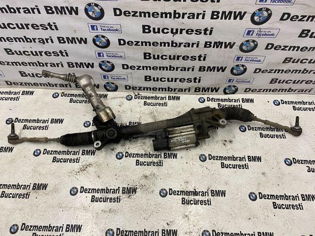 Caseta directie completa BMW F10,F11,F06,F12,F13 volan dreapta