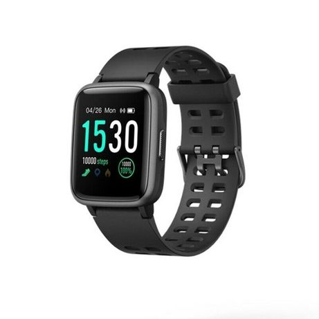 Смарт часовник ID205 Smart Bracelet Ip68 Smart Band измерва кръвно