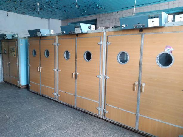 Продам промышленный инкубатор УНИВИРСАЛ -55