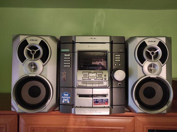Combina audio Sony