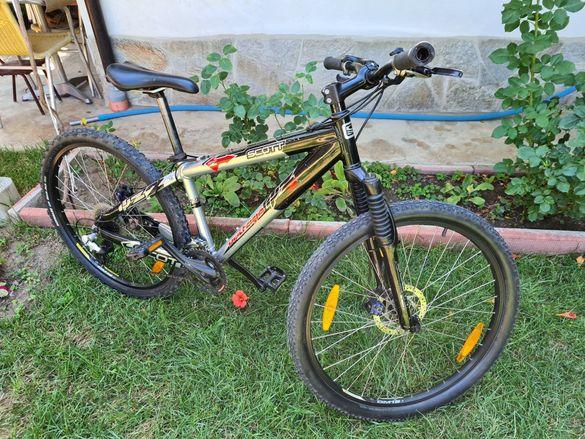 Оригинален Велосипед Скот Волтидж