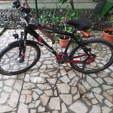 Bicicleta Kalkhoff rockbreaker freestyler