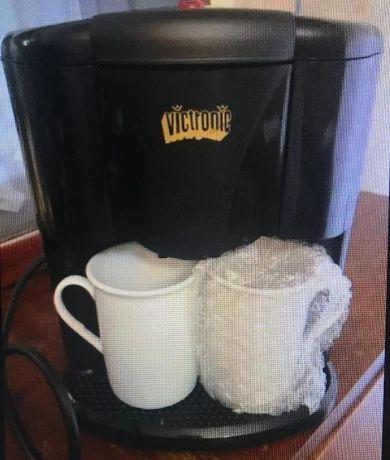 Vand cesti cafea+suport, filtre de cafea