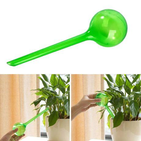 Glob rezervor apa pentru plante de apartament