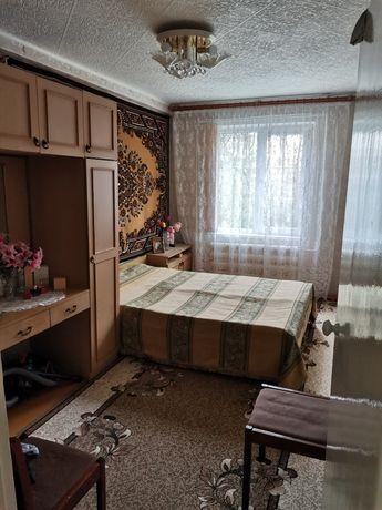Квартира 3х комнатная в пос. Солнечном