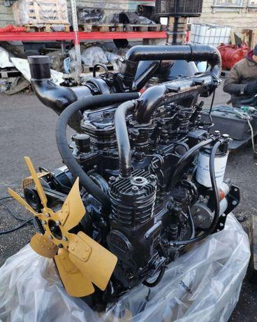 Двигатель Д-245 тракторы мтз с хранения