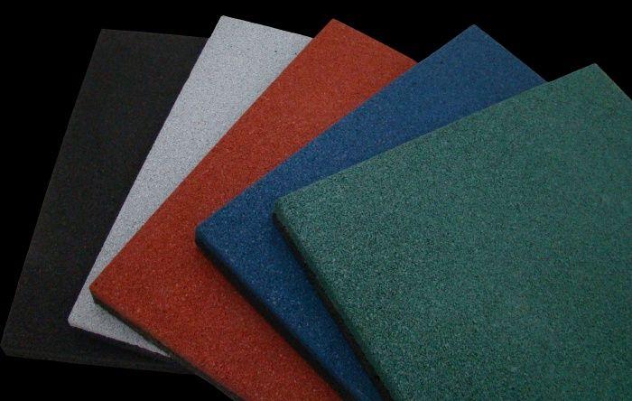 Резиновая плитка,Покрытие резиновый Резиновые плитки от произволителя