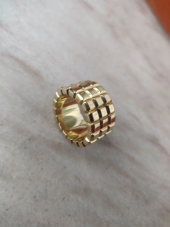 Златен пръстен Chopard Altinbas 15.5 гр