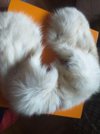 Guler de vulpe polară