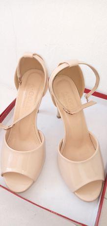Женский обувь 37-38 размер