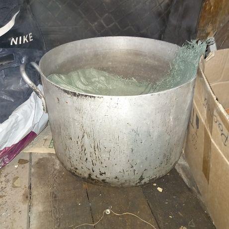 Кастрюля 50 литровая