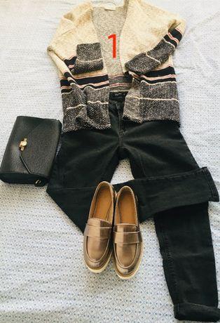 продава се Дрехи, обувки, чанти